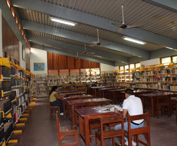 Presentarán proyecto para  biblioteca  pública central de Tuxtepec, Oaxaca