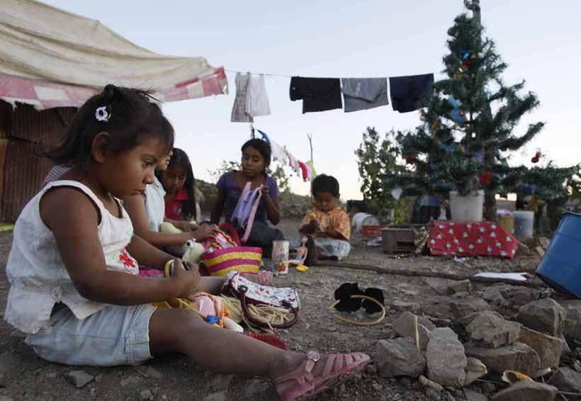 Siete de cada 10 mujeres oaxaqueñas, en pobreza | El Imparcial de Oaxaca
