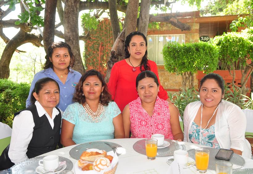 Festejan el Día de las madres