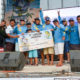 Rompe récord en Torneo  de Pesca Deportivaen la Costa de Oaxaca