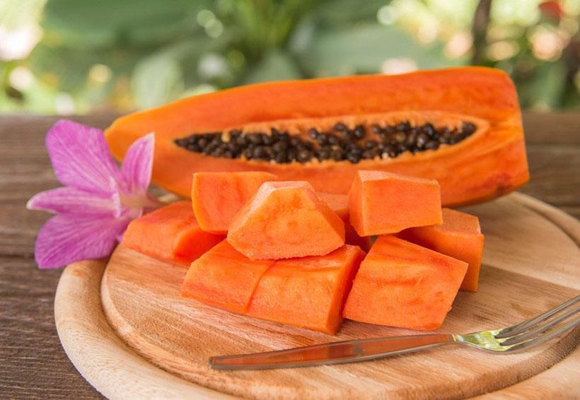 6 beneficios de comer papaya | El Imparcial de Oaxaca