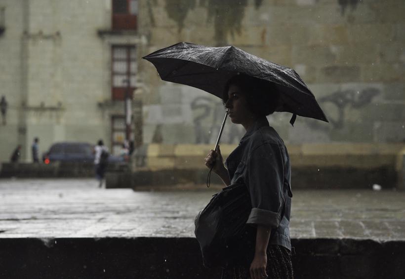 Pronostican más lluvias en Oaxaca | El Imparcial de Oaxaca