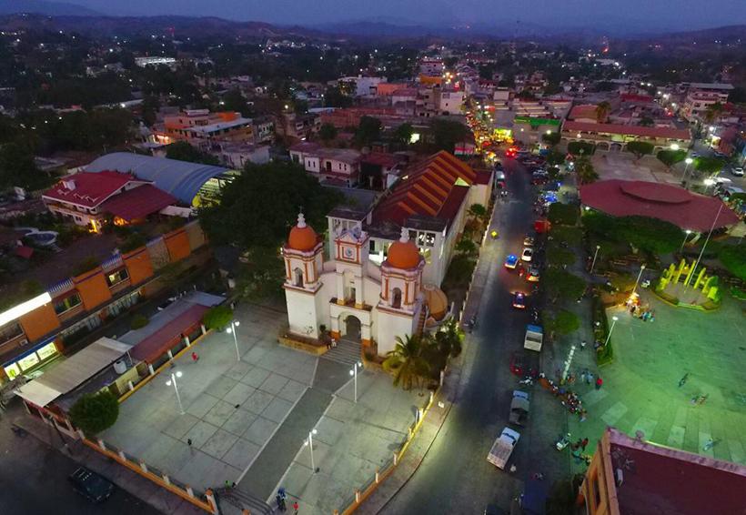 Se va la luz en toda la ciudad de Pinotepa Nacional, Oaxaca | El Imparcial de Oaxaca