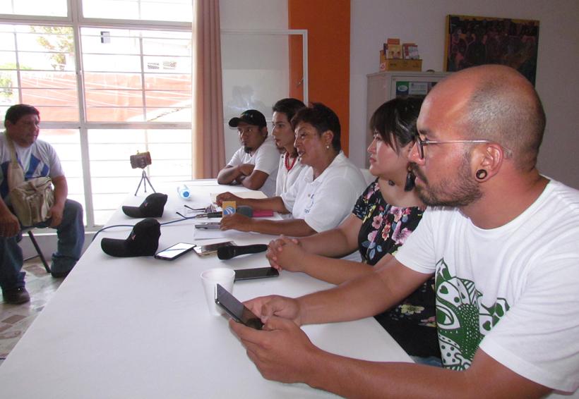 Semana cultural contra la homofobia  en el Istmo de Oaxaca | El Imparcial de Oaxaca