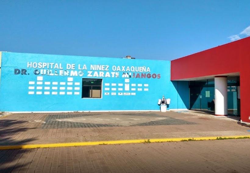 Estable bebé violada en la Mixteca después de primeras cirugías | El Imparcial de Oaxaca