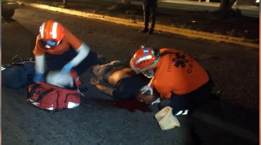Fallece atropellado en carretera Oaxaca al Tule | El Imparcial de Oaxaca