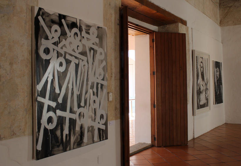 The long count, propuesta urbana de Retna en el MACO