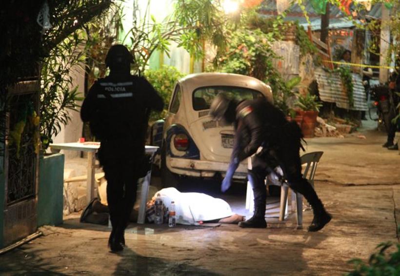 CIDH alerta por violencia en proceso electoral; pide al Estado garantizar seguridad a candidatos | El Imparcial de Oaxaca