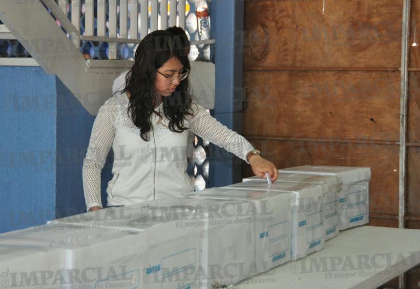 En calma, elección para director de Medicina de la UABJO   El Imparcial de Oaxaca