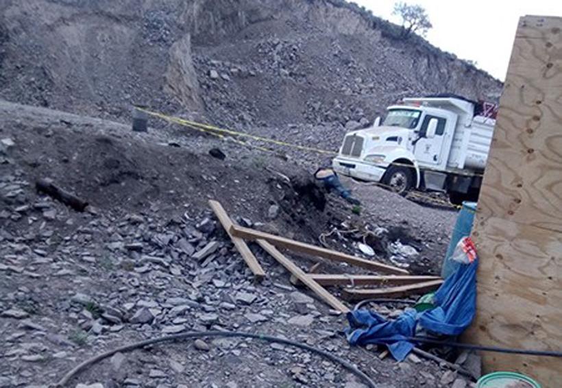 Encuentran cuerpos de policías municipales ejecutados en una mina | El Imparcial de Oaxaca