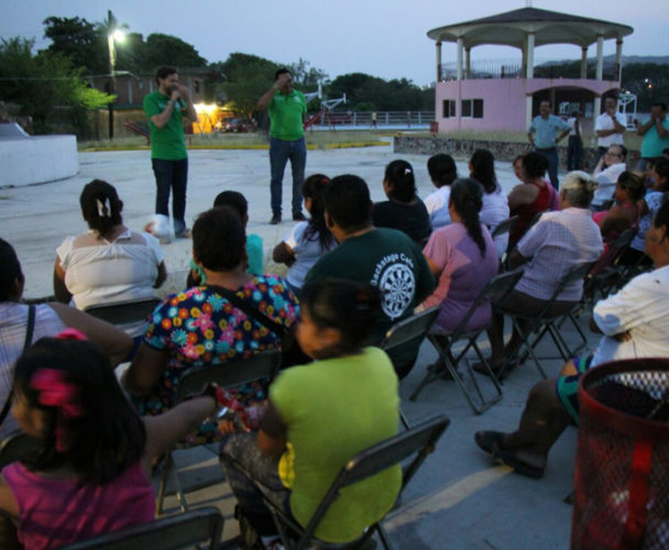 Urgen acciones para erradicar pobreza y desigualdad: Pepe Estefan