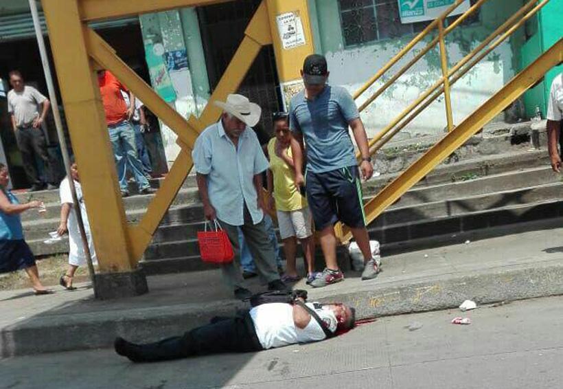 Ejecutan a policía vial en Tuxtepec, Oaxaca | El Imparcial de Oaxaca
