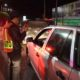 Hasta 24 horas de arresto a conductores alcoholizados en Oaxaca