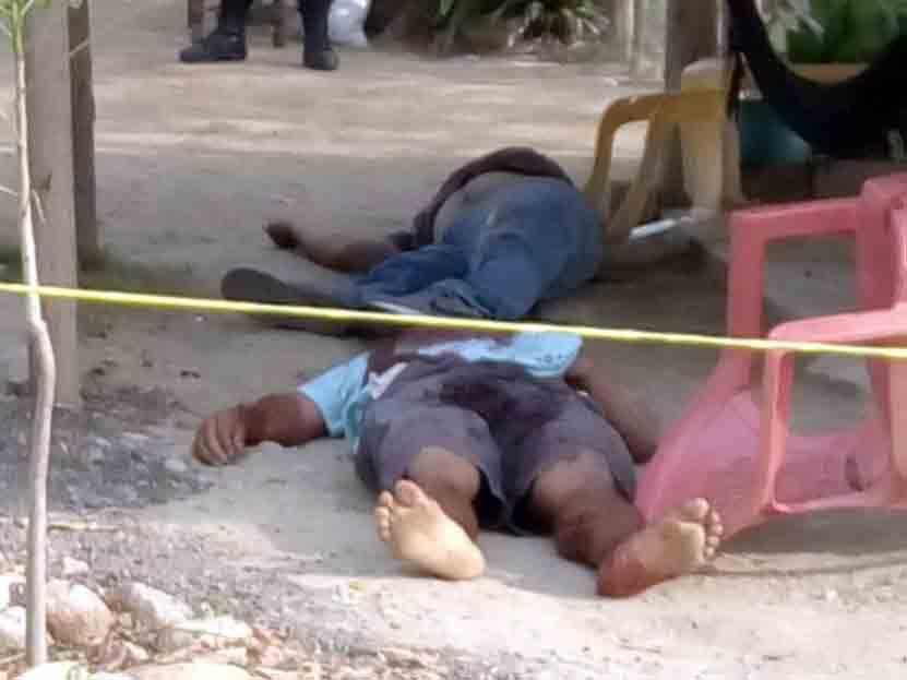 Sin cesar asesinatos en Oaxaca | El Imparcial de Oaxaca