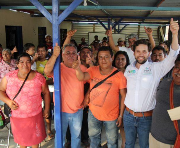Con educación y capacitación crecerá el Istmo: Pepe Estefan