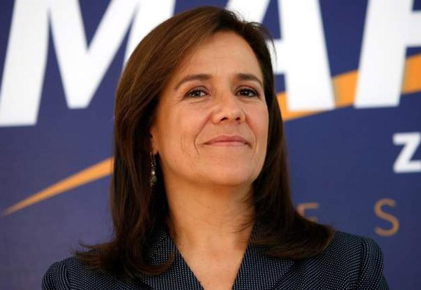 Margarita Zavala renuncia a su candidatura | El Imparcial de Oaxaca