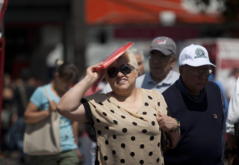 Temperaturas por encima de 35° se esperan en gran parte del país | El Imparcial de Oaxaca
