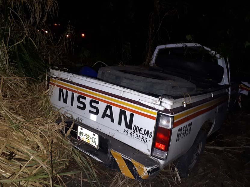La embisten y muere en tramo Palomares-Acayucan, Oaxaca | El Imparcial de Oaxaca