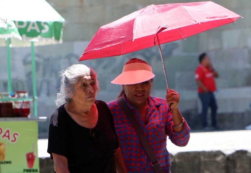 Altas temperaturas afectan Oaxaca: efectos nocivos de la contaminación | El Imparcial de Oaxaca