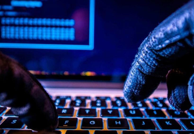 Ciberataque a banco, la 'Casa de Papel mexicana'. Noticias en tiempo real