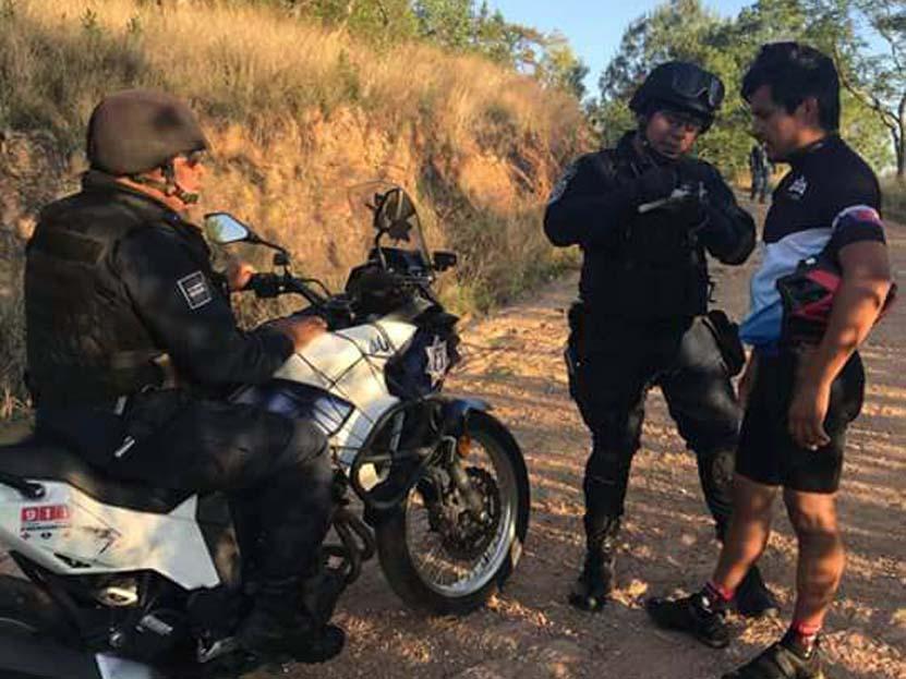 El buen robo, cuatro atracos a la vez en la ciudad de Oaxaca | El Imparcial de Oaxaca