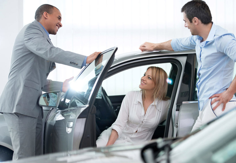 Consejos a seguir antes de comprar un auto nuevo | El Imparcial de Oaxaca