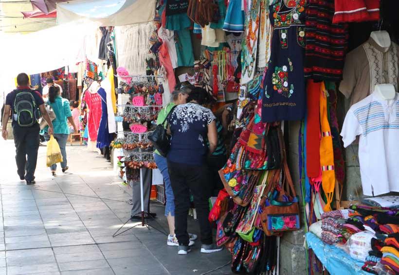 Comercio informal: un gran negocio en Oaxaca | El Imparcial de Oaxaca