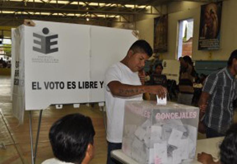 Realidad electoral, abstencionismo y apatía… ¿qué le impide votar a los mexicanos? | El Imparcial de Oaxaca