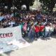 Aunque gane AMLO seguirán las protestas: Sección 22