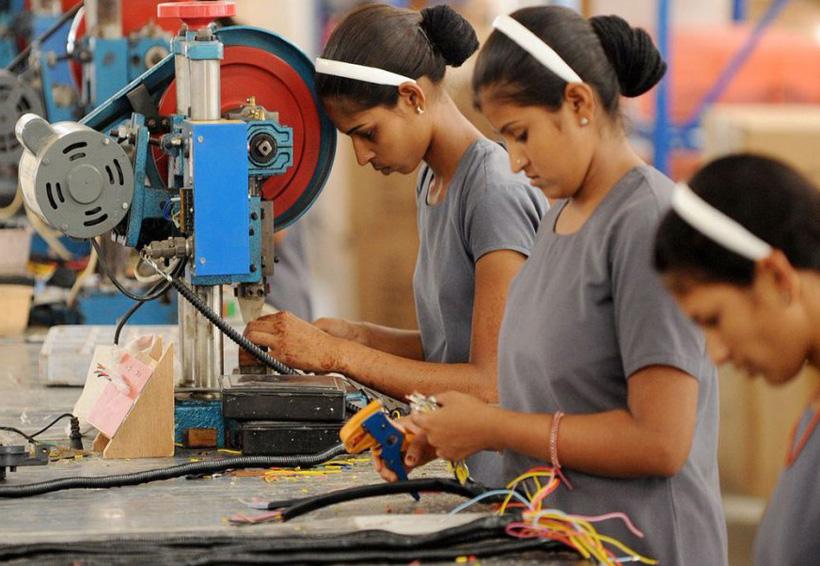 Casi 108 mil personas tienen nuevos empleos en México. Noticias en tiempo real