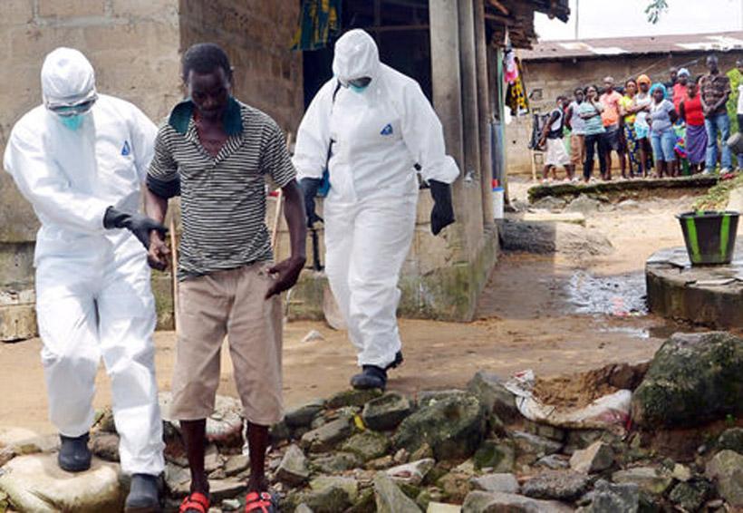 Brote de ébola en el Congo; llevan cuatro mil vacunas para combatirla | El Imparcial de Oaxaca