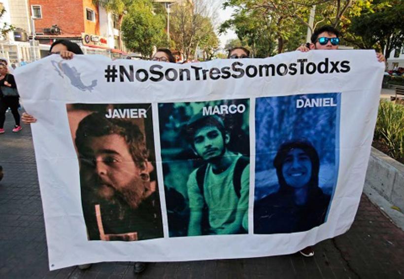 Detienen a otro sospechoso por caso de estudiantes diluidos en ácido | El Imparcial de Oaxaca
