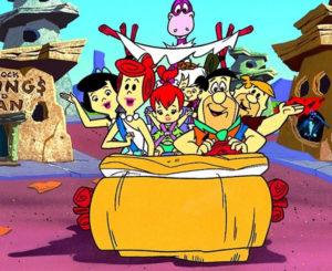 Anuncian dos nuevas series de Los Picapiedra y Scooby-Doo