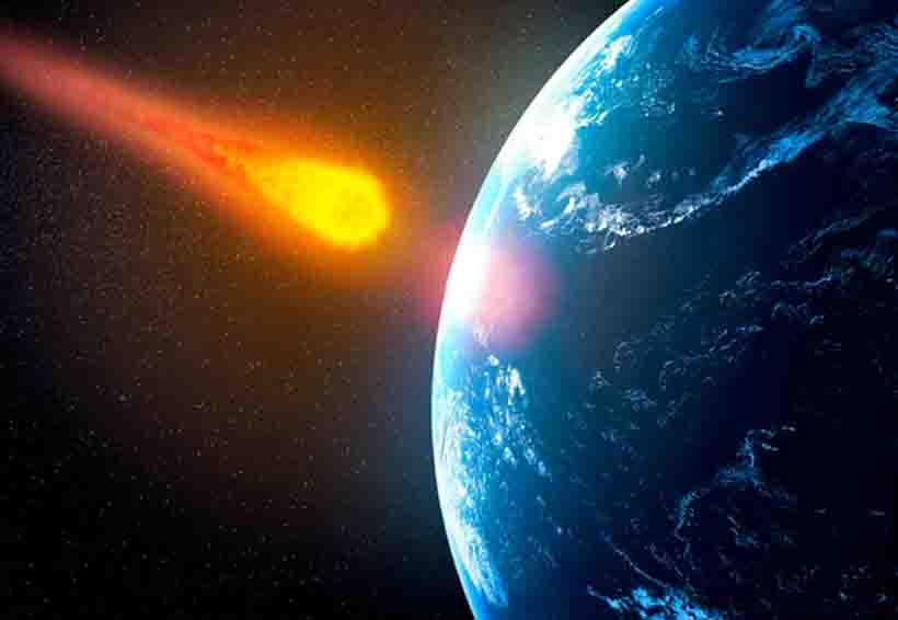 Nuevo asteroide sobrevolará la tierra | El Imparcial de Oaxaca