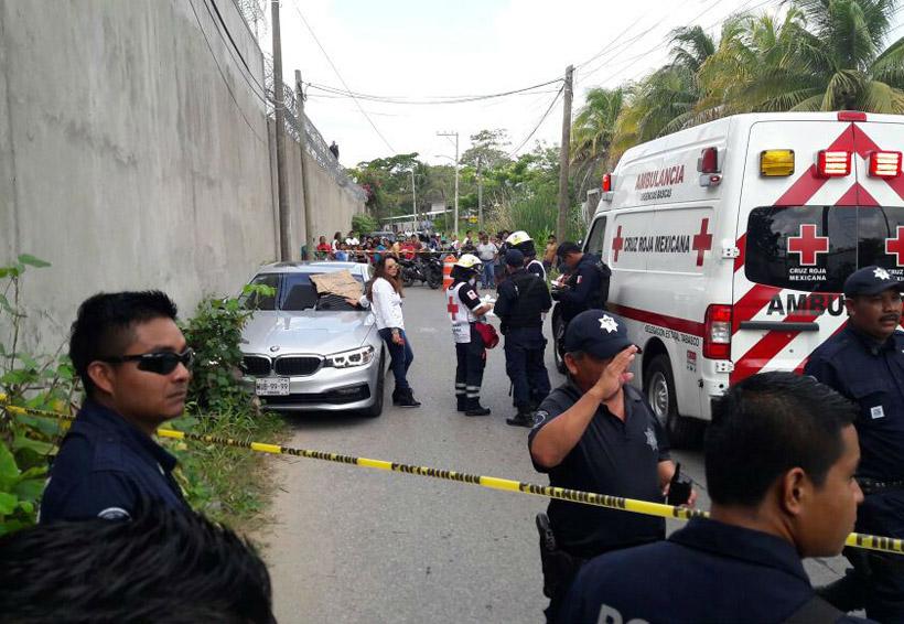 Ejecutan a balazos al periodista Juan Carlos Huerta | El Imparcial de Oaxaca