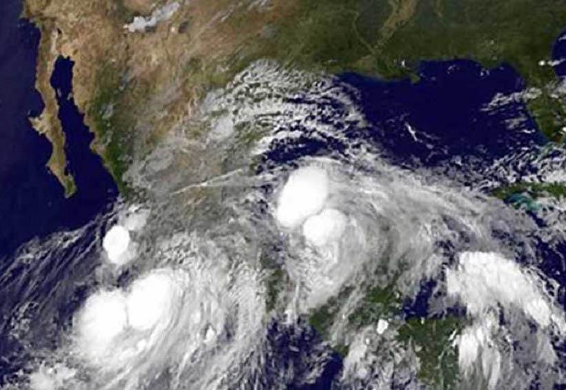 Inicia la nueva temporada de huracanes en el Océano Pacífico | El Imparcial de Oaxaca