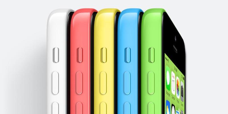 El iPhone 'barato' de 2018 vendría en varios colores | El Imparcial de Oaxaca
