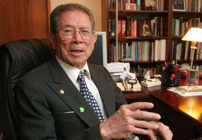 Muere ex-secretario de salud, Jesús Kumate | El Imparcial de Oaxaca