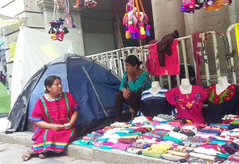 Imposible, retorno de  los triquis a Copala | El Imparcial de Oaxaca