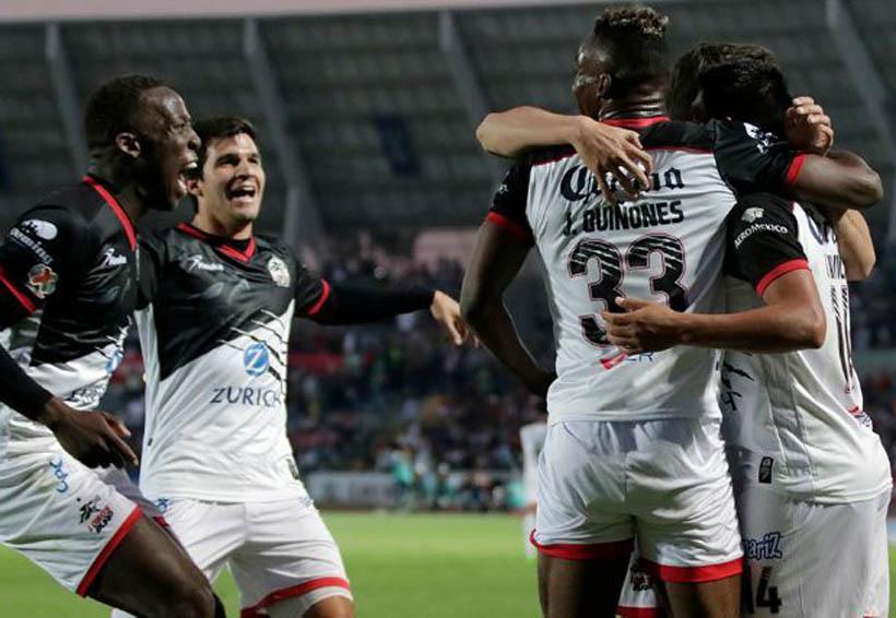 Lobos BUAP confirma su estancia en la Liga MX | El Imparcial de Oaxaca