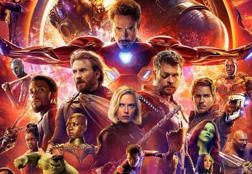 "Confirman al menos 18 personajes para ""Avengers 4"" | El Imparcial de Oaxaca"