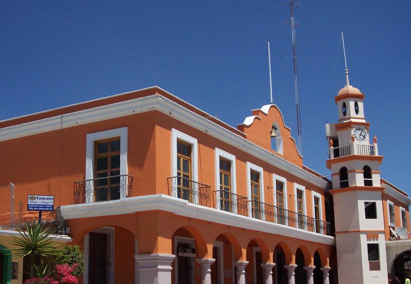 Denuncian presunta falsificación de firmas en Empleo Temporal de Mitla, Oaxaca | El Imparcial de Oaxaca