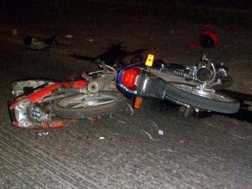 Se mata en moto en Tlaxiaco | El Imparcial de Oaxaca