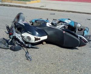 Motociclista muere atropellado por urbanero en San Martín Mexicapan, Oaxaca
