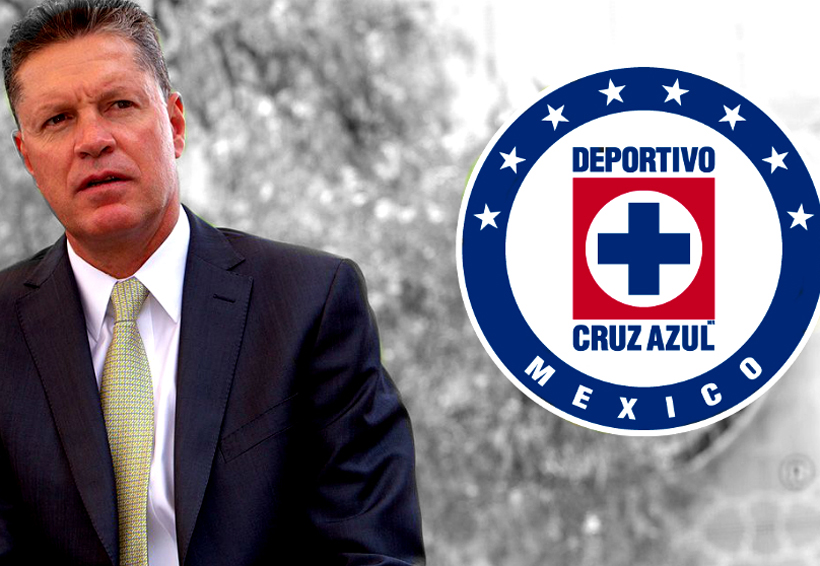 Cruz Azul ficha a Ricardo Peláez | El Imparcial de Oaxaca