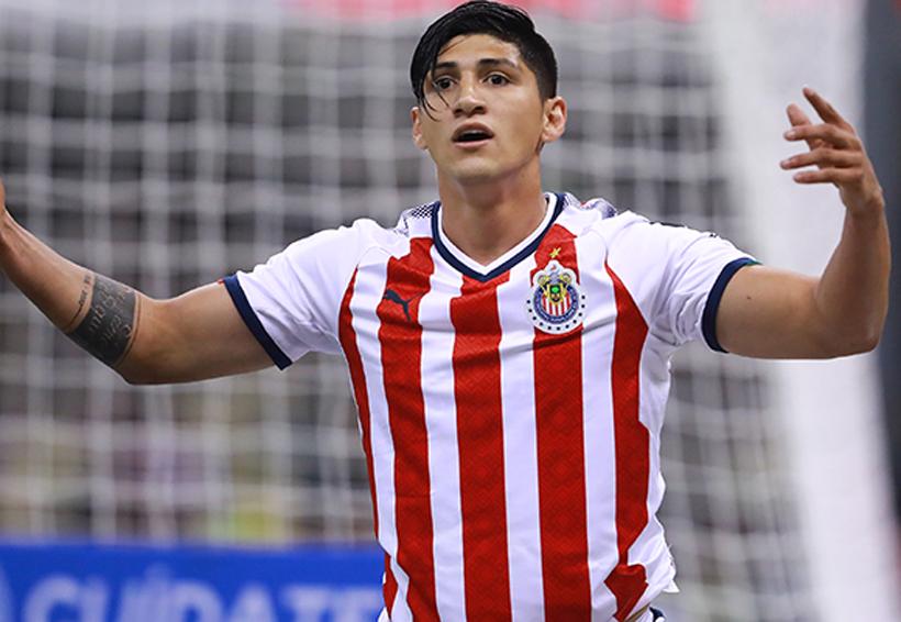 Chivas no se quedaría sin fichajes para la próxima temporada | El Imparcial de Oaxaca