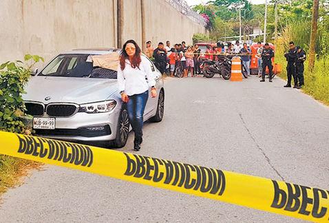 Un periodista más asesinado, ahora en Tabasco. Noticias en tiempo real