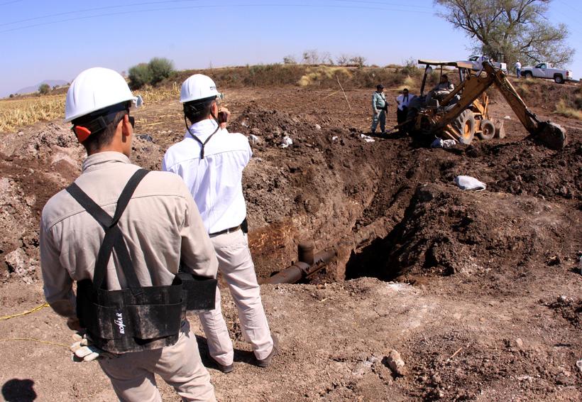 Detectan 33 tomas clandestinas en Oaxaca | El Imparcial de Oaxaca