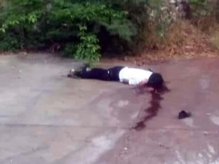 Asesinado a golpes en Huatulco | El Imparcial de Oaxaca