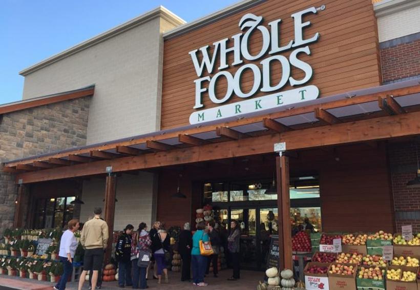 Amazon baja precios de Whole Foods en nueva ofensiva contra Walmart | El Imparcial de Oaxaca